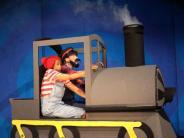 Stadttheater: Die Abenteuer von Jim Knopf und Lukas