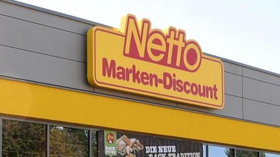 So will Netto die Warteschlange an der Kasse verkürzen