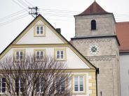 Neuburg an der Donau: Bistumrenoviert, Studienseminarzahlt