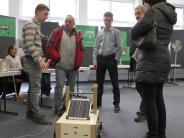 Wissenschaft: Energie-Ideen von der Schulbank