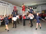 Tanz: Buntes Faschingstreiben in Holzkirchen