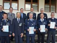 Königsmoos-Klingsmoos: Die Kameraden suchen neuen Kreisvorsitzenden