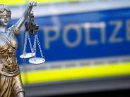 Polizeibericht aus Nördlingen: Polizei und Zeugen klären Unfallfluchten