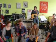 Show: Junge Talente gesucht