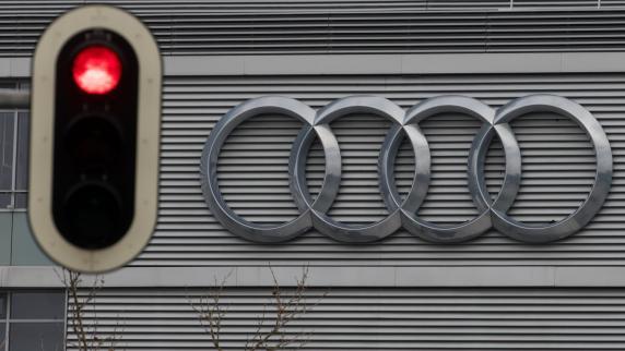 Abgas-Skandal: Durchsuchungen bei Ex-Vorständen von Audi