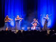 Veranstaltung: Diese Musiker vereinen Klassik und Rock