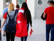 Donauwörth: Erdogans langer Schatten