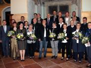 Neuburg-Schrobenhausen: Sie sind unverzichtbare Stützen der Gesellschaft