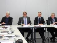 Schrobenhausen: Verteidigungsfrage als Rückenwind