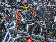 Ingolstadt: Polizei hat Raddiebe im Fokus