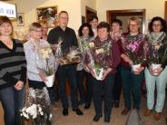 Nöte: Hollenbacher Gartenbauverein steht vor dem Aus
