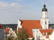 Neuburg: St. Peter muss notgesichert werden