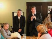Neuburg: Evangelische Freunde waren verpönt