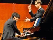 Georgisches Kammerorchester: Lustvoll und virtuos