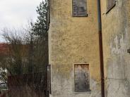 Neuburg: Bau des Zeller Pfarrhofs ist gestoppt
