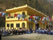 """Neuburg: Nepal bleibt ein """"Fass ohne Boden"""""""