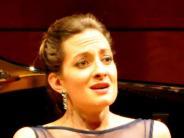 Ingolstadt: Diese Frau singt betörend und zart