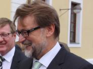 Pfaffenhofen: Landrat bei Unfall schwer verletzt - Strafbefehl für 53-Jährige