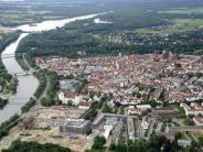 Ingolstadt: Blick aufs große Ganze