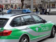 Neuburg/Donau: Junger Mann bei Explosion im Betrieb schwer verletzt