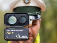 Neuburg/Weichering: Bayernweiter Temporekord bei Weichering gemessen