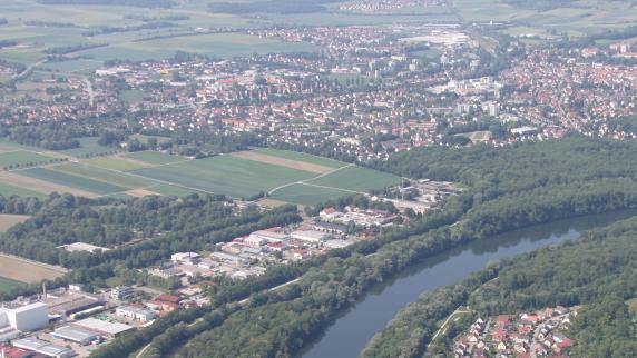Neuburg: Beim Jahrhundertprojekt Donaubrücke steht viel auf dem Spiel