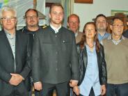 Ortsverband: Marco Stemmer übernimmt Kommando bei der CSU