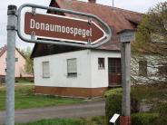 Königsmoos: Königsmoos plündert Sparstrumpf