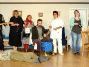 Theater: Die Bergheimer im Greisenglück