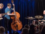 Neuburg an der Donau: Großes Hörkino im Birdland Jazzclub