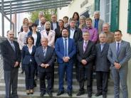 Partnerschaft: Besuch aus Serbien