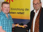 First Responder: Defibrillator für Emskeim