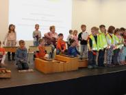 Verkehrserziehung: Wenn Kinder von Kindern lernen