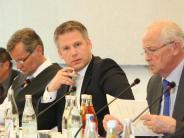 Ingolstadt: Verlust der Mehrheit