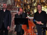 Neuburg: Stimmungsvolle Lautmalerei