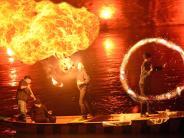 Fischergasslerfest: Feiern auf und an der Donau
