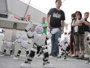 Mediamarkt-Saturn: Mit dem Roboter in die virtuelle Welt