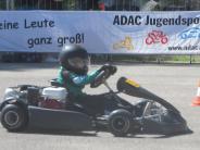 : Mini-Vettels geben Gas