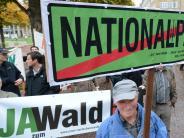 Neuburg-Schrobenhausen: Jetzt melden sich die Gegner zu Wort