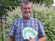Bilderrätsel: Der Englische Garten bringt ihm 1000 Euro