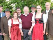Ehekirchen-Walda: Ein Gastwirt durch und durch