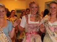 Oberhausen-Sinning: Krönungszeremonie mit großen Emotionen