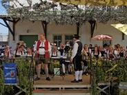 Open Air: Musikgenuss unter den Kastanien