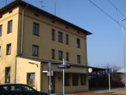 Gemeinderat II: Bahnhof wird entkernt