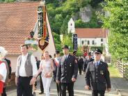 Rennertshofen-Hütting: Ein Fest für das ganze Dorf