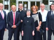 Neuburg: Das Neuburger Krankenhaus istin neuen Händen