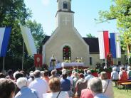 Rennertshofen-Stepperg: Lebendige Wallfahrt zur Antoniuskapelle