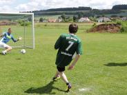 Rennertshofen: Der Hobbyfußball verbindet und hilft