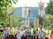 Oberhausen: 40 Kilometer für den Glauben
