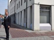 Neuburg an der Donau: VR Bank hat neue Pläne für den Schrannenplatz